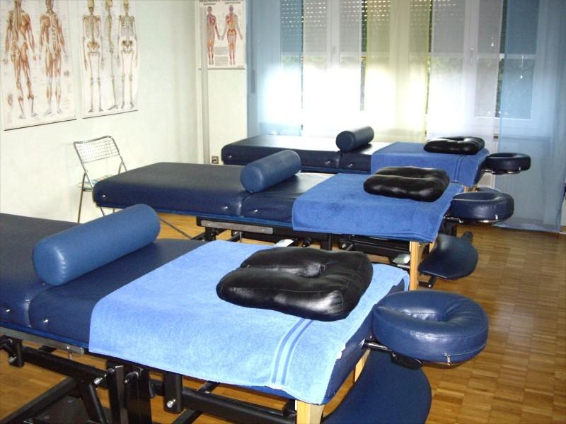 Massage Schule Wellness